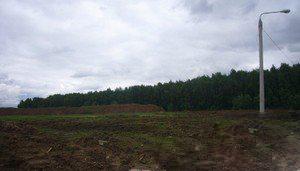 Земельный участок 400 соток