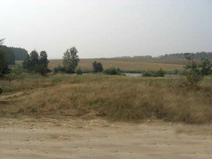Земельный участок 12000 соток