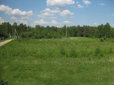Земельный участок 33 соток