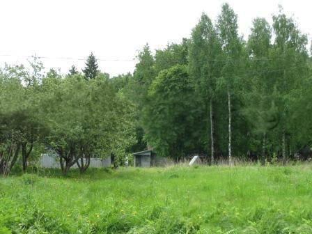 Земельный участок 32 соток