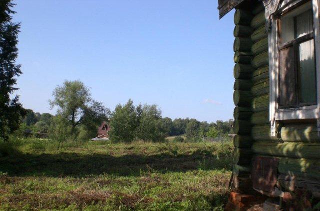 Земельный участок 24 соток