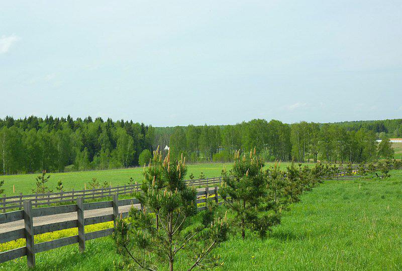 Земельный участок 30 соток