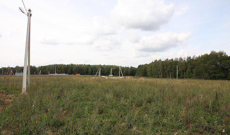 Земельный участок 14,9 соток