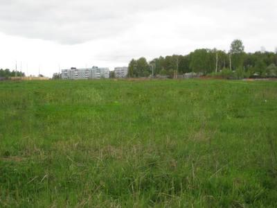 Земельный участок 16,4 соток