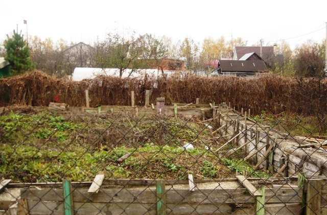 Земельный участок 4 соток