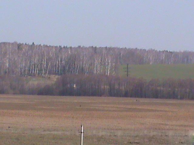 Земельный участок 1776 соток