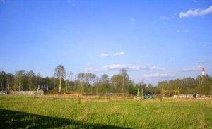 Земельный участок 16.5 соток