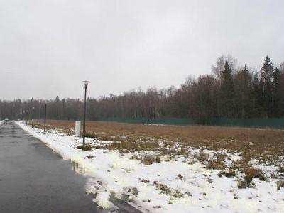 Земельный участок 16.50 соток