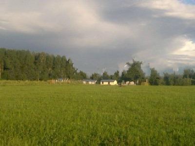 Земельный участок 140 га