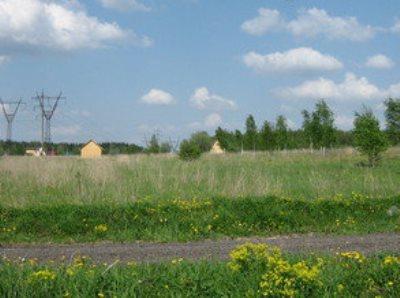 Земельный участок 14 соток