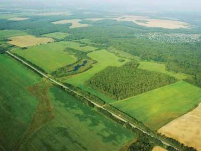 Земельный участок 20 соток