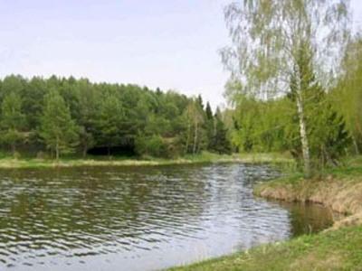 Земельный участок 16.61 соток
