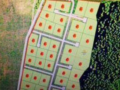 Земельный участок 13,2 соток