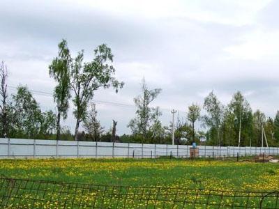 Земельный участок 17 соток