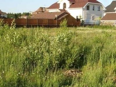 Земельный участок 22 соток
