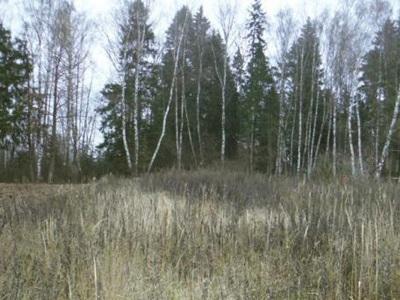 Земельный участок 5 соток