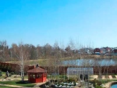 Земельный участок 12 соток со строением