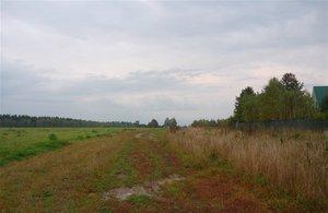 Земельный участок 407 соток