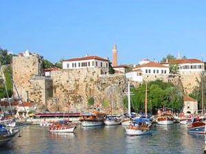 Аренда в Турции