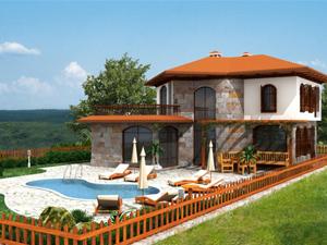 Земельные участки, дома и квартиры в Болгарии