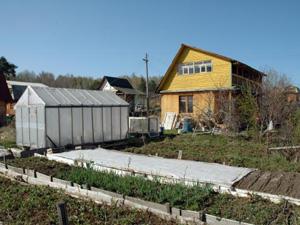Сколько стоят дачные земельные участки в Екатеринбурге