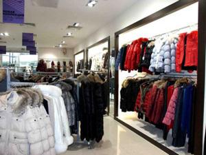 Аренда помещений под магазин одежды