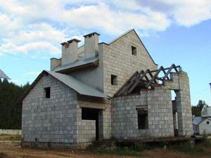 Цены на пеноблоки для строительства домов на загородных участках