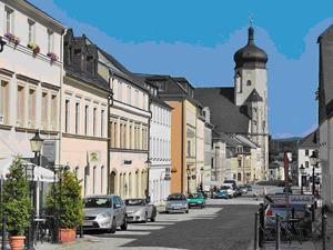 Жилая недвижимость в Германии