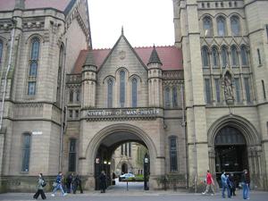 Туры в Манчестер, Великобритания