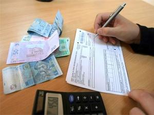 Повышение квартплаты в Харькове