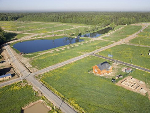 Продажа земельных участков на Ярославском шоссе: выгодное приобретение