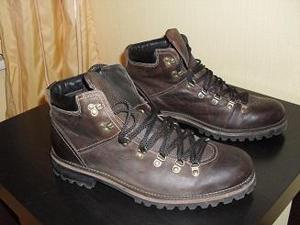 Обувь для загородного участка