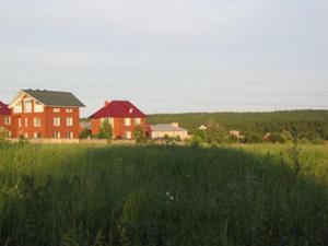 Земельные участки и коттеджи в Перми