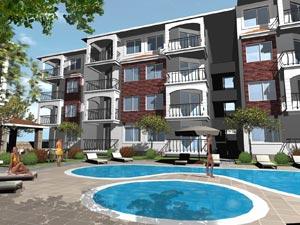 Россияне покупают недвижимость в Сиде