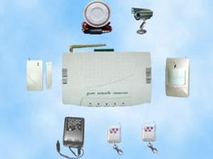 Современные и надежные GSM сигнализации