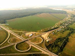 Земельные участки на Симферопольском шоссе