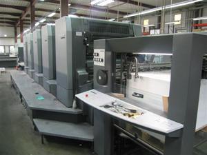 Офсетная печать – проверенный способ печати