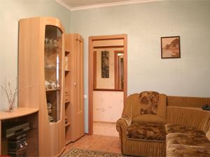 Квартиры посуточно в Ростове