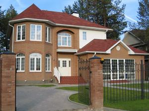 Загородный дом на вашем земельном участке от профессионалов