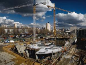 Коммерческая недвижимость: особенности покупки коммерческой земли в Подмосковье