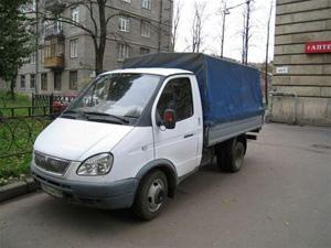 Услуги грузового такси для жителей дачных участков