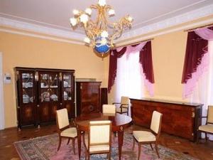 Квартиры и загородные дома посуточно в Львове