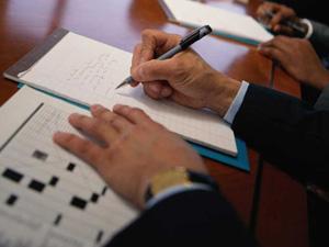 Ликвидация юридического лица, работающего в сфере недвижимости