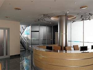 Офисные помещения класса A в Санкт-Петербурге