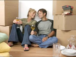 Как облегчить переезд в загородный дом?
