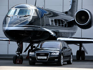 Услуги центра бизнеса авиации