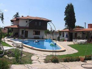 Загородная недвижимость в Бургасе