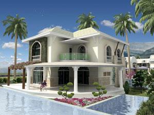 Цены на недвижимость в Турции