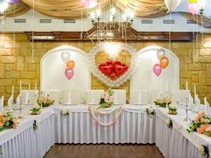 Земельные участки для организации свадебного агентства