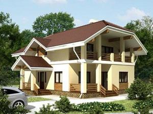 Приобретение готового загородного дома: основные достойные внимания покупателей аспекты